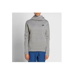 Women's Nike Sportswear Tech Fleece Grey